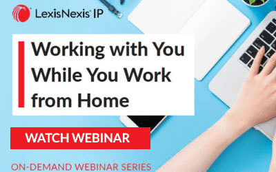 Webinar Series: Working With You as You Work From Home