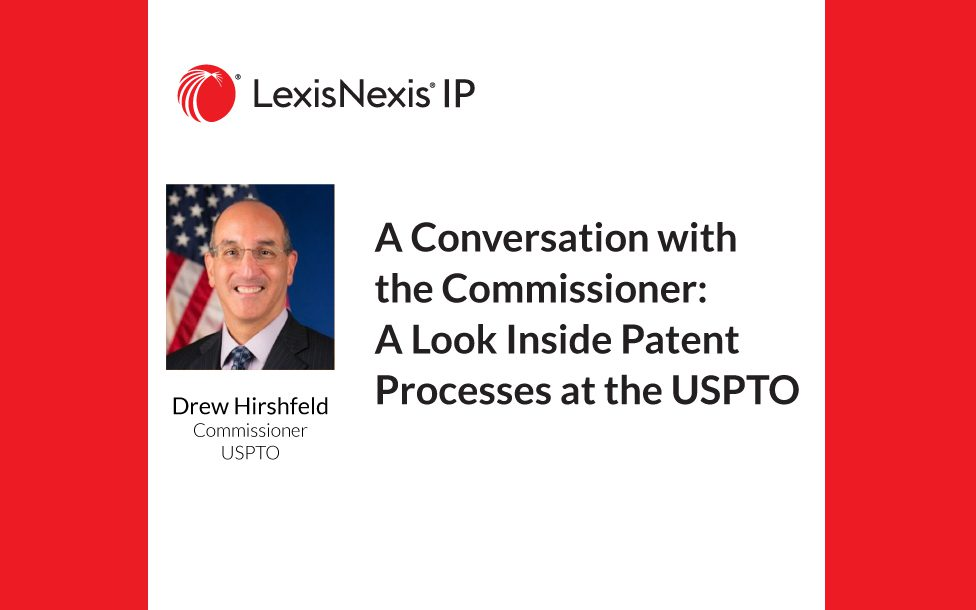 Conversation with the Commissioner Blog Article